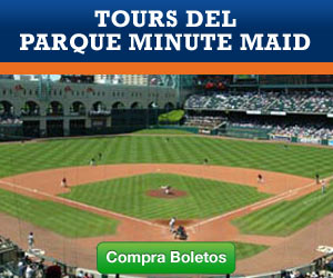 Tours del Parque Minute Maid - Compra Boletos