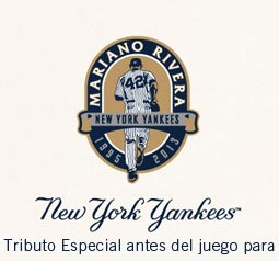 New York Yankees Special Pre-game Tribute to