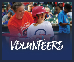 Houston Astros Community