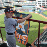 Astros Season Tickets
