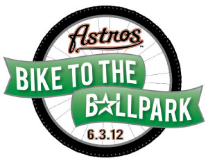 Houston Astros Bike to the Park 2012 Tickets & Registration
