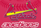 Cardinals Auctions