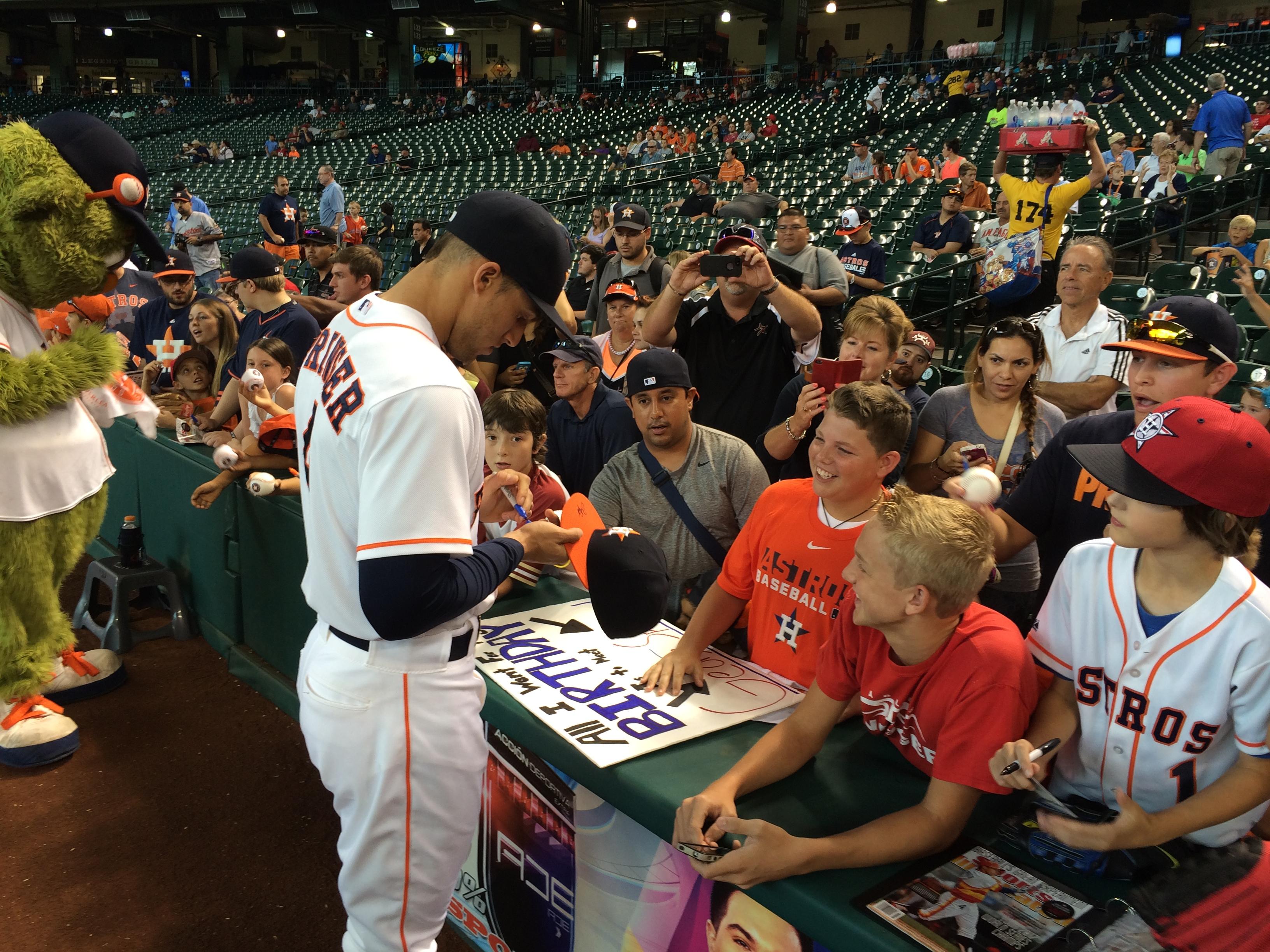 Springer Signing