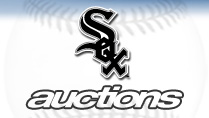 White Sox Charities auctions