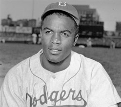 Jackie Robinson Day April 15