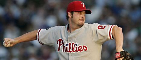 Game Wrapup | Philadelphia Phillies