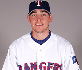 Taylor Teagarden fantasy baseball call up catcher