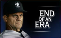 Joe Torre: End of an Era