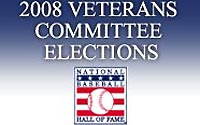 Hall of Fame Veterans ballots