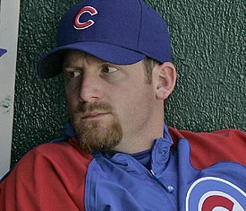 Ryan Dempster is Dealing With Some Serious Stuff This Year