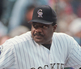 Don Baylor returns to the Rockies ten years after being let go
