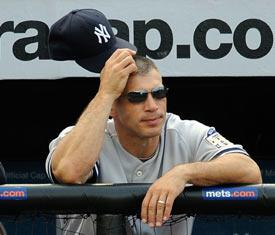 Bye-bye Yankees!