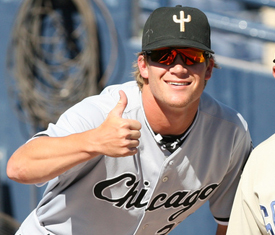 Gordon Beckham, White Sox