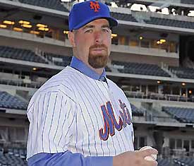 Tim Redding a.k.a. Cy Young
