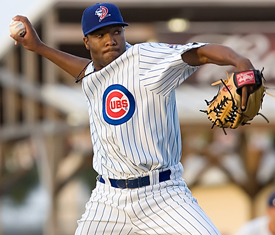 Casey Coleman and Jay Jackson May Soon Get a Chance with the Cubs