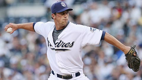 A New Rumored Reliever Target for the Cubs: Luke Gregerson