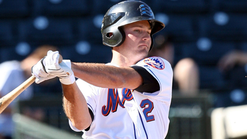 Mets Select Reese Havens and Others For AFL