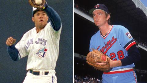 Nuevos inmortales del béisbol