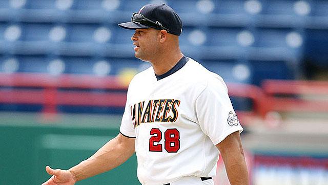 Brewers finalize Minor League coaching staffs