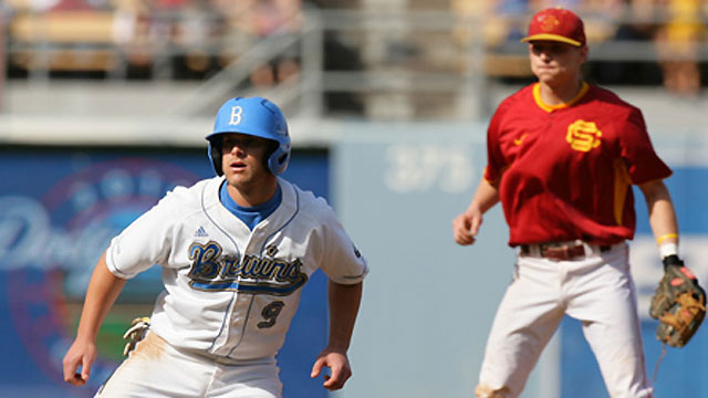 Dodgertown Classic to pit rivals USC vs. UCLA