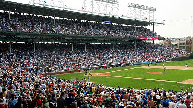 Cubs add Six Pack Plan to ticket offerings