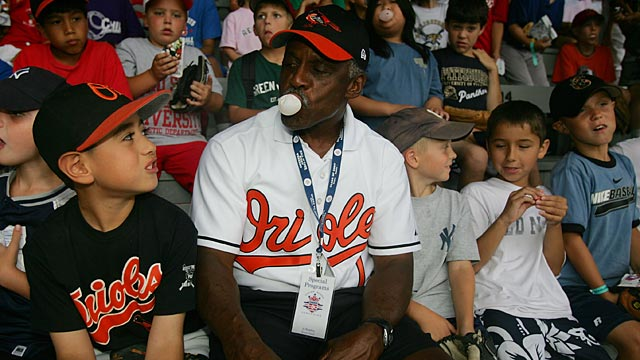 Bumbry treasures connection to Baltimore