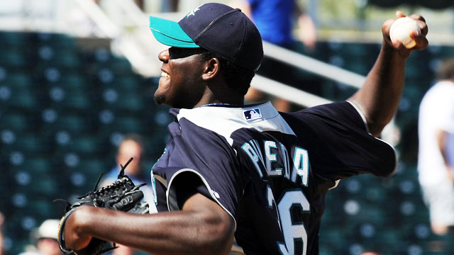 Pineda allows first runs of spring vs. Indians