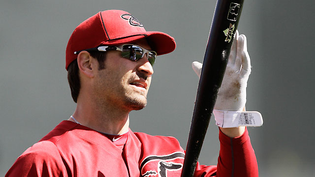 Nady staring at crucial two weeks with D-backs