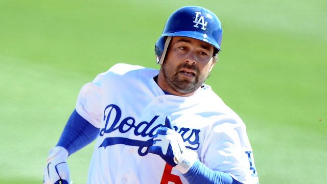 De Jesus, Miles look set for Dodgers roster