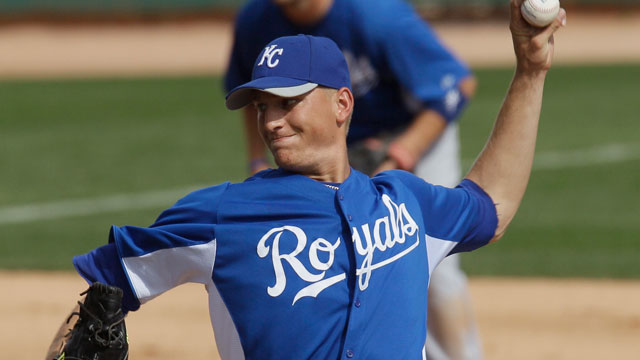 Montgomery among Royals' four camp cuts