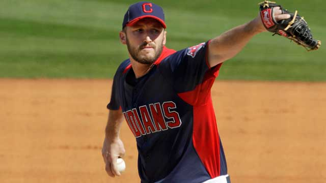 Lewis clears waivers, outrighted to Triple-A