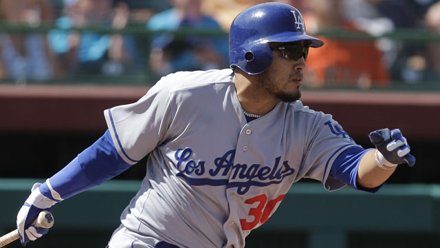 Navarro out after possibly straining oblique