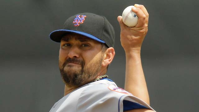 Davis provides power, but Mets fall short