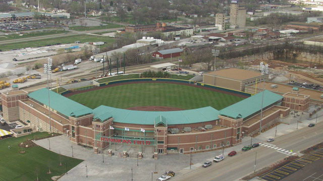 Cards' exhibition game in Springfield canceled