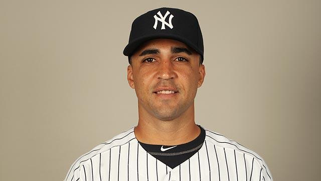 Molina lands backup job as Yanks reveal roster