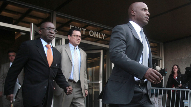 Giambis, Benard, Conte testify at Bonds trial