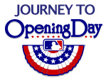 Journey to Opening Day
