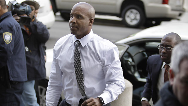 barry bonds verdict. Barry Bonds#39; trial, which was
