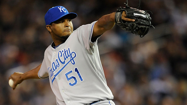 Reliever Tejeda becomes free agent