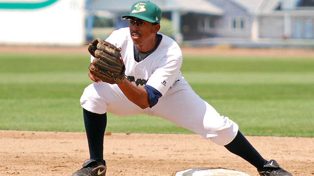 UYA helped shape Twins prospect Williams