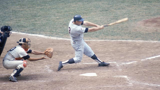 1969 was memorable season for Killer, Twins