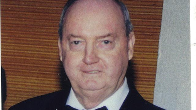 Former scout Wiencek passes away