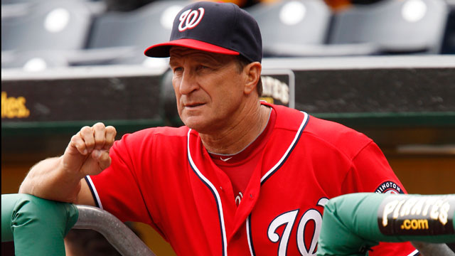 Nats hoping for better Interleague Play results