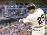 Jim Thome 52311 swinging