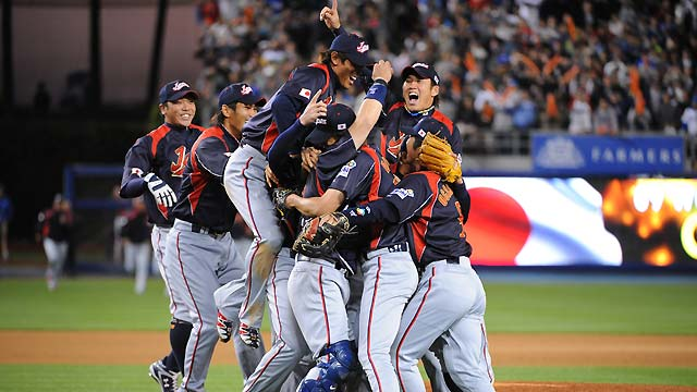 World Baseball Classic expands to 28 teams