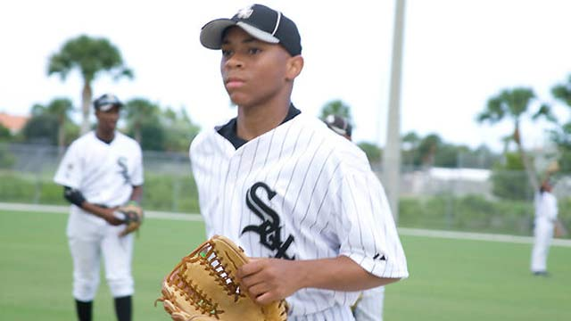 White Sox youth program coming up ACEs
