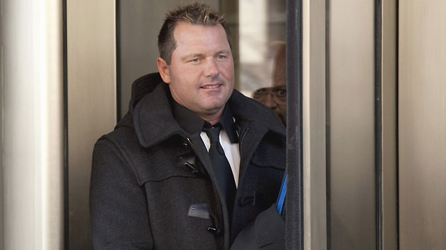 Jury selection nears for Clemens trial in DC
