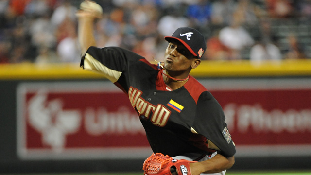 Teheran, Vizcaino impress in brief outings
