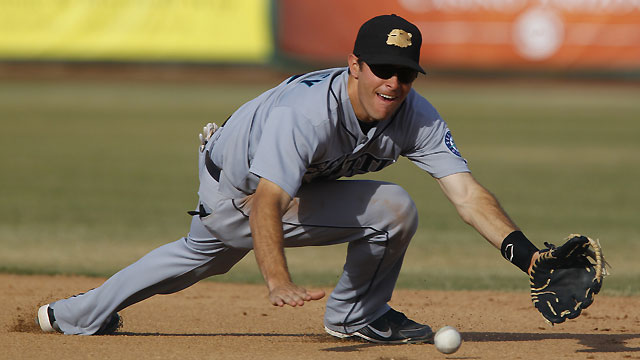Arizona Fall League to play at Salt River Fields