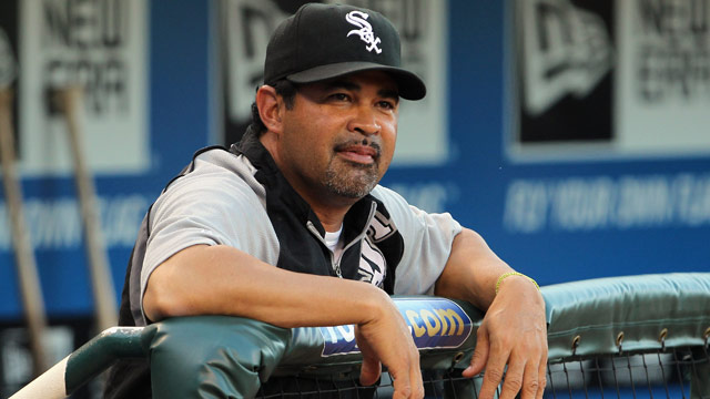 Ozzie candid about future with White Sox